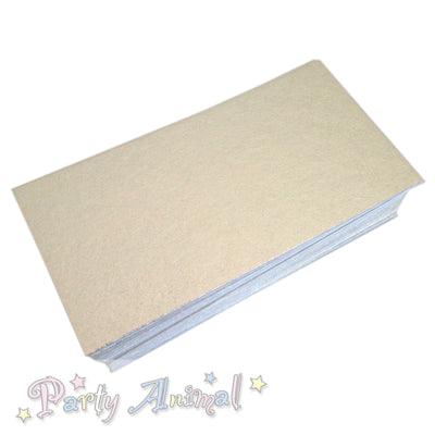 OBLONG Cut Edge Boards - 10 x 5 inch