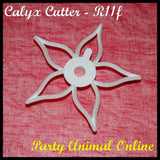 Orchard Products Rose / Flower CALYX Cutter R11f