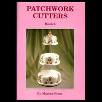 Patchwork Cutters BOOK 6