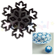 Patchwork Cutters LARGE SNOWFLAKE