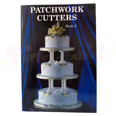 Patchwork Cutters BOOK 2