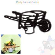 Patchwork Cutters WHEELBARROW CUTTER (Gardening)