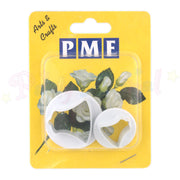 PME Bell Cutters Set of 2