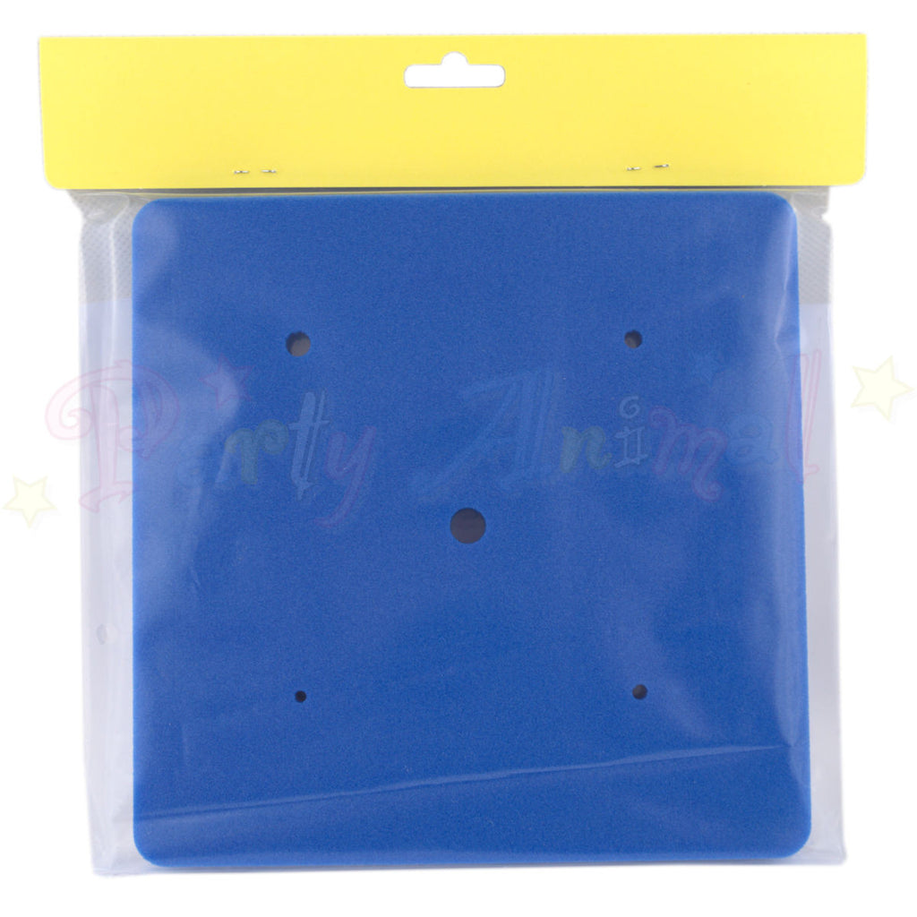 PME Sugarcraft Blue Mexican Flower Foam Pad