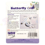 PME Butterfly Cutters Set of 2 - 32-60mm