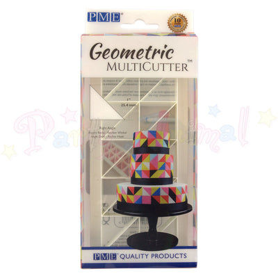 PME Geometric Multicutter Right Angle Triangle MEDIUM