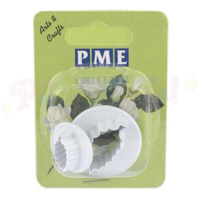 PME Holly Leaf Cutters Set of 2