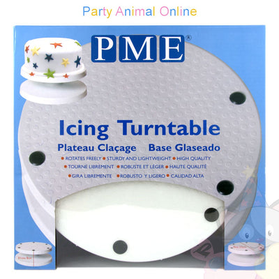 PME Multi Purpose Tilting Turntable
