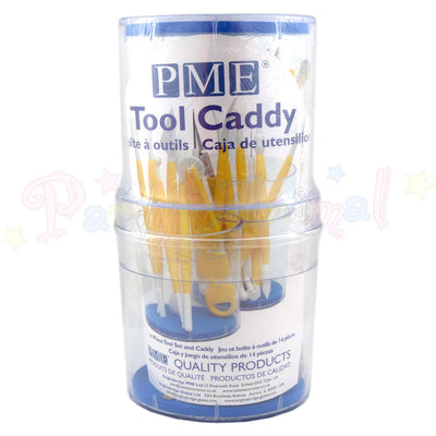 PME Modelling Tools - Complete 14 Tool Caddy