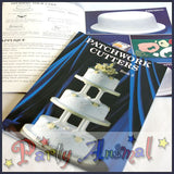 Patchwork Cutters BOOK 2 look inside