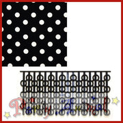 Patchwork Cutters POLKA DOTS