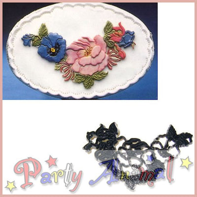 Patchwork Cutters GARLAND CUTTER Summer