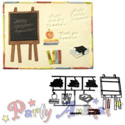 Patchwork Cutters TEACHERS SET