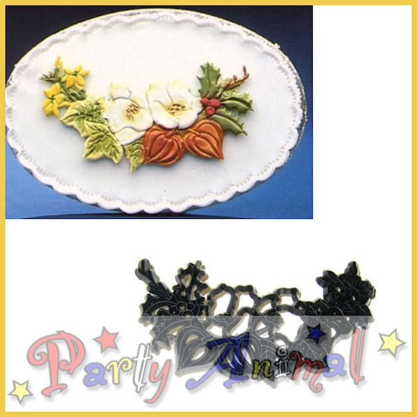 Patchwork Cutters GARLAND CUTTER Winter