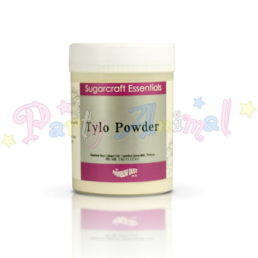 Rainbow Dust TYLO POWDER Gum Tragacanth substitute