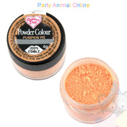 Rainbow Dust Powder Colour Range - PUMPKIN PIE