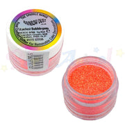 Rainbow Dust Glitter Sparkle Colours - STARDUST BUBBLEGUM