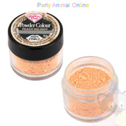 Rainbow Dust Powder Colour Range - PEACH DELIGHT