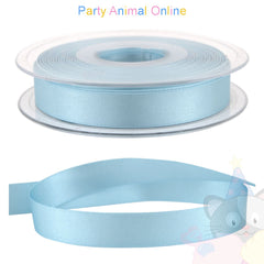 Ribbon 15mm Wide - Colour 11 (Saxe Blue)