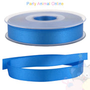 Ribbon 15mm Wide - Colour 12 (Royal Blue)