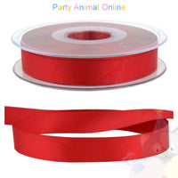 Ribbon 15mm Wide - Colour 15 (Red)