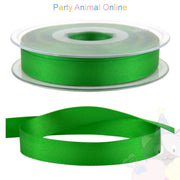 Ribbon 15mm Wide - Colour 23 (Emerald Green)