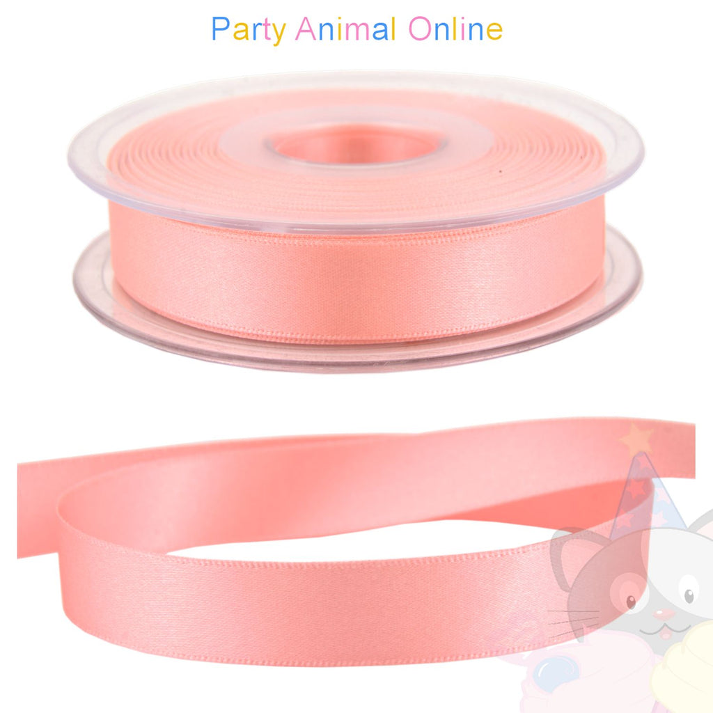 Ribbon 15mm Wide -Colour 2 (Pink)