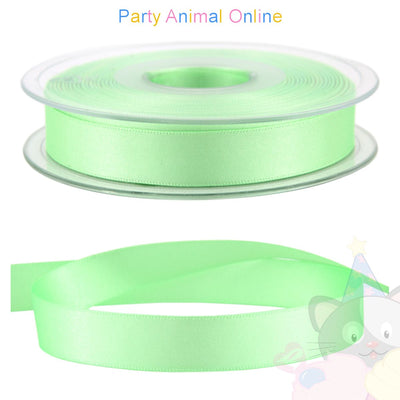 Ribbon 15mm Wide - Colour 56 (Mint Green)