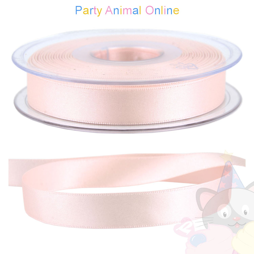 Ribbon 15mm Wide - Colour 70 (Pale Pink)