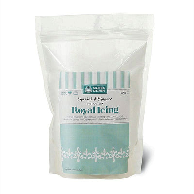 Squires Kitchen Professional Royal Icing Instant Mix