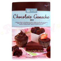 Chocolate Ganache Mix - 1kg Pack