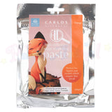 Carlos Lischetti High Definition Sugar Modelling Paste - Orange