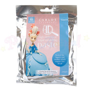 Carlos Lischetti High Definition Sugar Modelling Paste - Turquoise