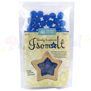 Isomalt Ready Tempered - Blue 125g Pack