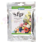 Squires Kitchen Sugar Flower Paste SFP - Mint Green 100g