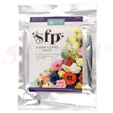 Squires Kitchen Sugar Flower Paste SFP - Violet / Purple 100g