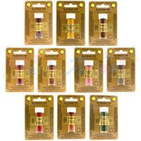 Sugarflair Blossom Tint Edible Powder Dusting Colours - Set of 10 Autumn Colours
