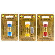 Sugarflair Blossom Tint Edible Powder Dusting Colours - Set of 3 PRIMARY Colours