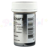 Sugarflair Food Colour Paint - SILVER