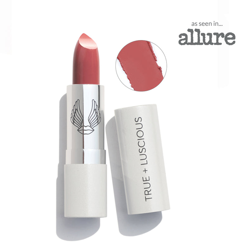 Super Moisture Lipstick - True + Luscious
