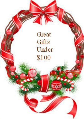 Great Gifts Under $100