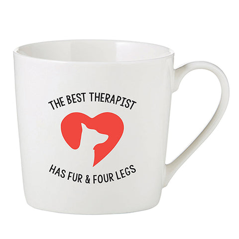 BEST THERAPIST MUG 14oz
