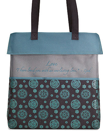 Love Inspirational Hand Bag