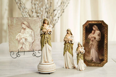 Innocence figurine, 5 styles and prices to choose from!