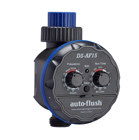 DS-AF15: AutoFlush for Rotary Disc Humidifier Only - includes OverFlow Kit.
