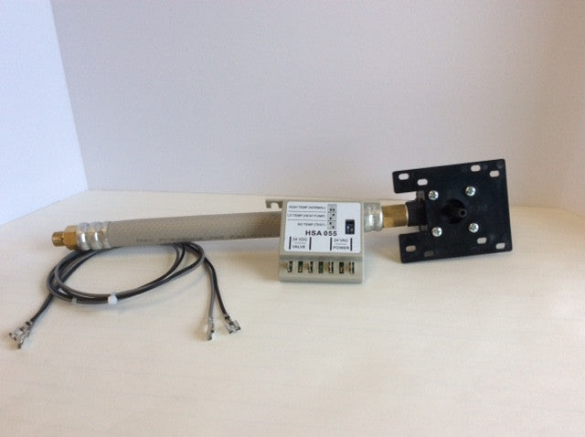 DS00290: Controller & Solenoid Conversion Kit for Pulse Flow Through