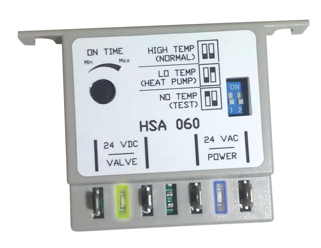 HSA060: Pulse Controller for DS-PXL