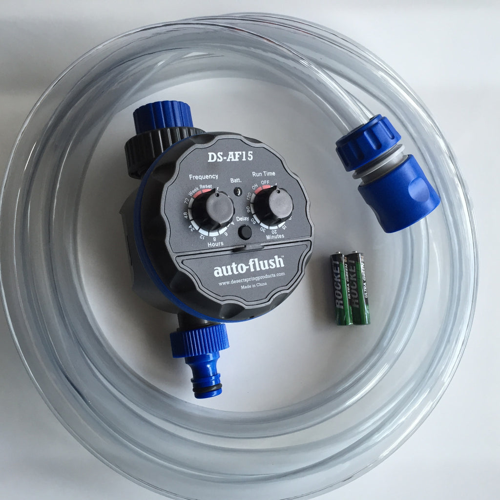Ds Af15 Autoflush For Rotary Disc Humidifier Only