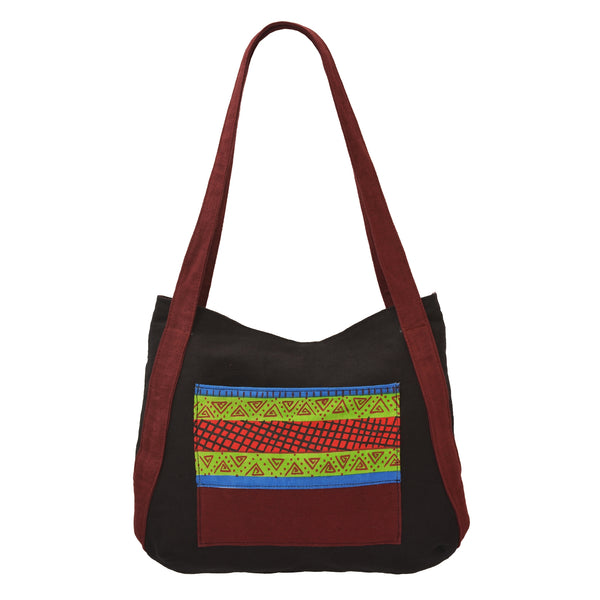 Zephyrr Trendy Cotton Casual Tote Bag for Girls And Women