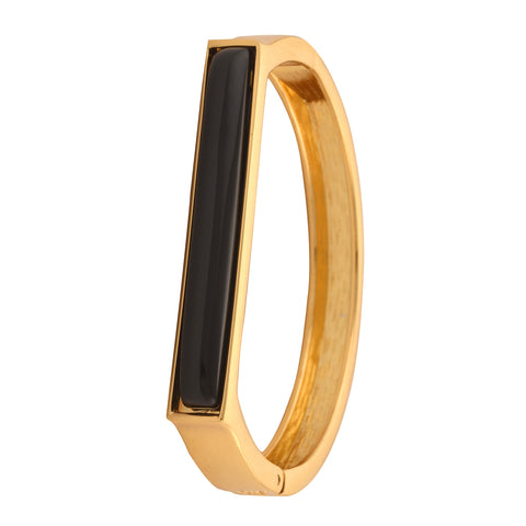 Fashion Gold Plated Trendy Bracelet For Girls Adjustable Free Size
